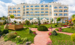 Hotel Thermal Palace